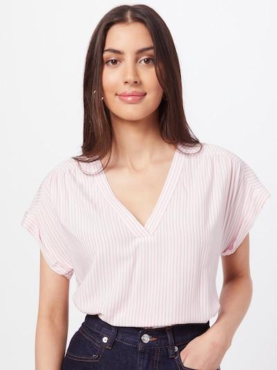 GAP Pusero värissä vaaleanpunainen / valkoinen, Mallinäkymä