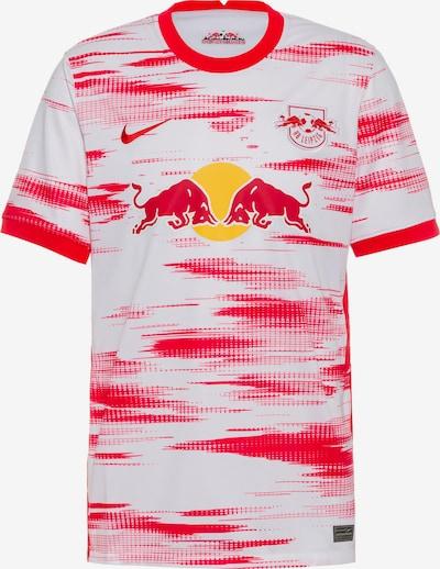 NIKE Trykot 'RB Leipzig 21-22 Heim' w kolorze szafranowy / czerwony / białym, Podgląd produktu