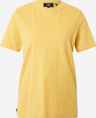 Superdry T-Krekls, krāsa - safrāna, Preces skats