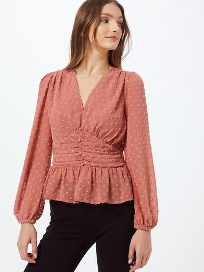 NEW LOOK Bluse 'MARGARET' in pitaya, Modelansicht