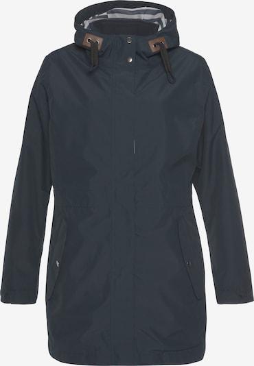 POLARINO Outdoor Jacket in Navy, Item view