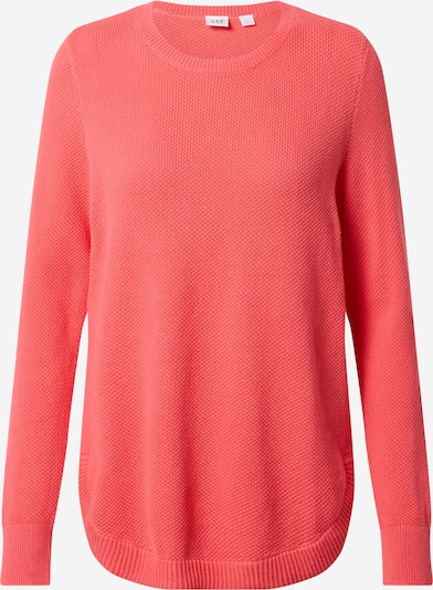 GAP Sweater in Dark pink: Frontal view