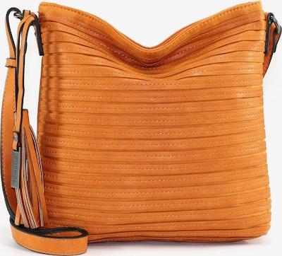 TAMARIS Schoudertas in de kleur Sinaasappel, Productweergave