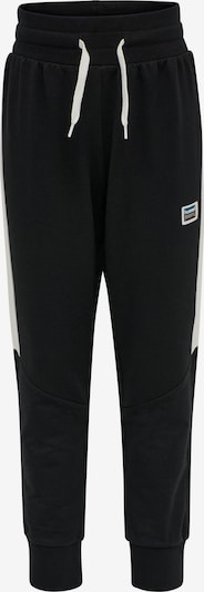 Hummel Workout Pants in Black, Item view