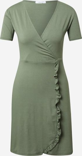 Hailys Kleid 'Mika' in khaki, Produktansicht
