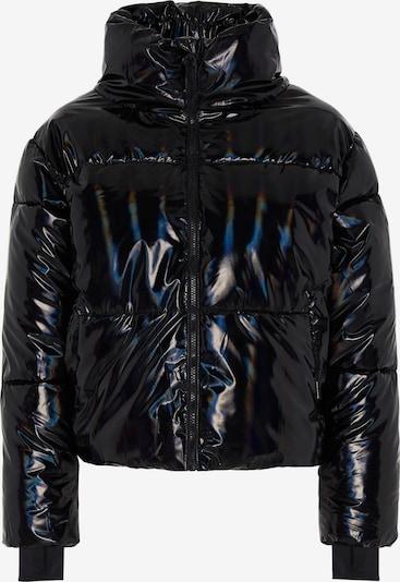 CHIEMSEE Sportovní bunda 'Diran' - černá, Produkt