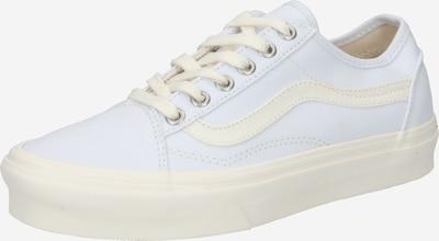 Sneaker low 'Old Skool' VANS pe bej / alb, Vizualizare produs