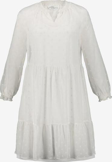 Studio Untold Kleid '793070' in offwhite, Produktansicht
