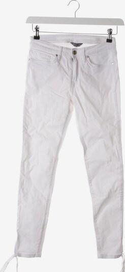 TOMMY HILFIGER Jeans in 28 in weiß, Produktansicht