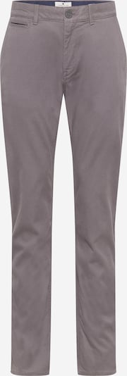 TOM TAILOR Chino Hose in grau, Produktansicht