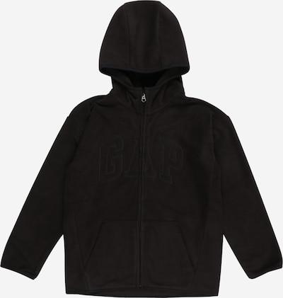 GAP Flis jakna u crna, Pregled proizvoda