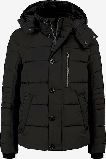 TOM TAILOR Jacken in schwarz, Produktansicht