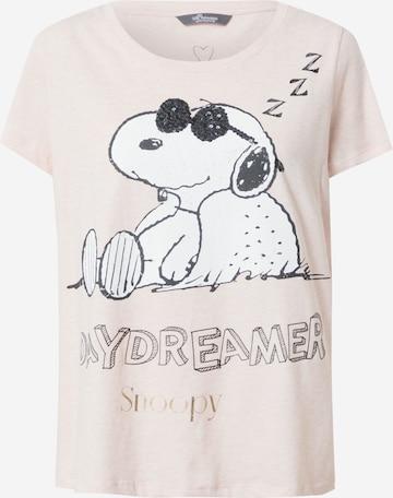 PRINCESS GOES HOLLYWOOD Shirt 'Daydreamer' in Pink