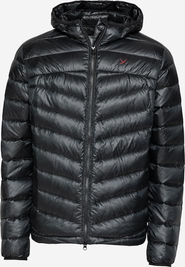 YETI Sport-Jacke 'Payne' in schwarz, Produktansicht