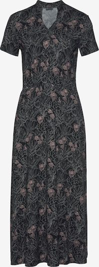 LAURA SCOTT Summer Dress in Light grey / Dark grey, Item view