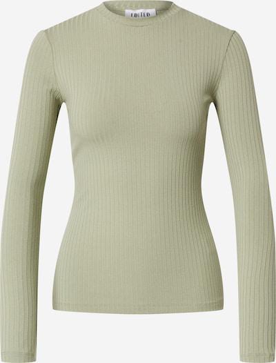 Tricou 'Ginger' EDITED pe verde, Vizualizare produs