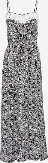 Molly BRACKEN Vasaras kleita melns / balts, Preces skats