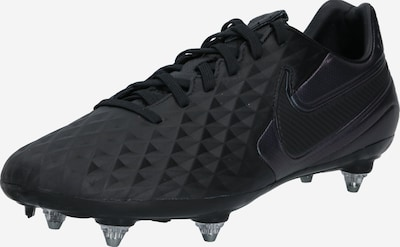 NIKE Soccer shoe 'Tiempo Legend 8 Pro SG' in black, Item view