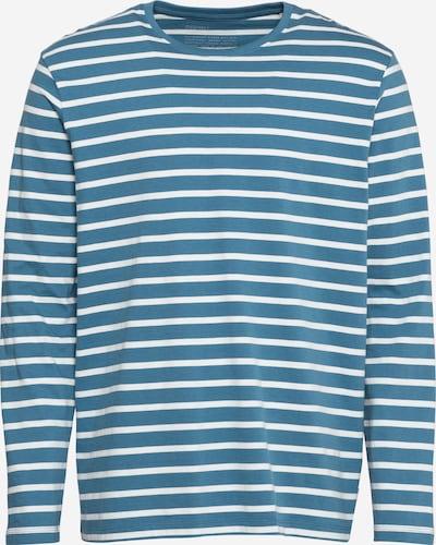 ESPRIT Majica u nebesko plava / bijela, Pregled proizvoda