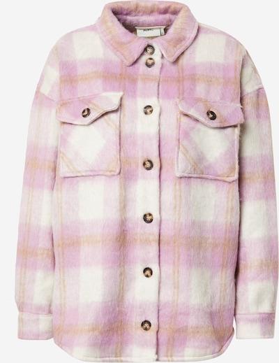 Moves Přechodná bunda - růžová, Produkt