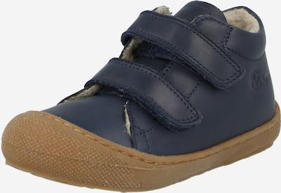 Pirmieji vaiko vaikščiojimo bateliai 'COCOON SPAZZ' iš NATURINO, spalva – tamsiai mėlyna, Prekių apžvalga
