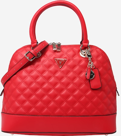 GUESS Tasche 'CESSILY DOME' in rot, Produktansicht