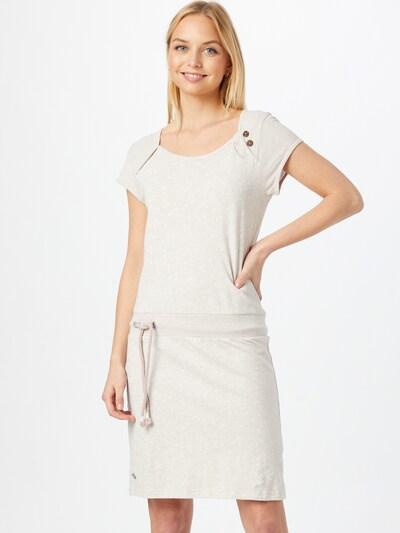 testszínű / fehér Ragwear Nyári ruhák 'Mike', Modell nézet