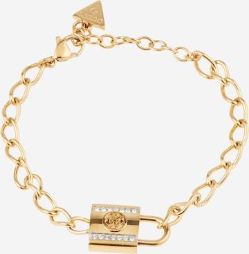GUESS Bracelet in Gold