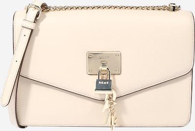 Rankinė ant peties 'Elissa' iš DKNY , spalva - šampano, Prekių apžvalga