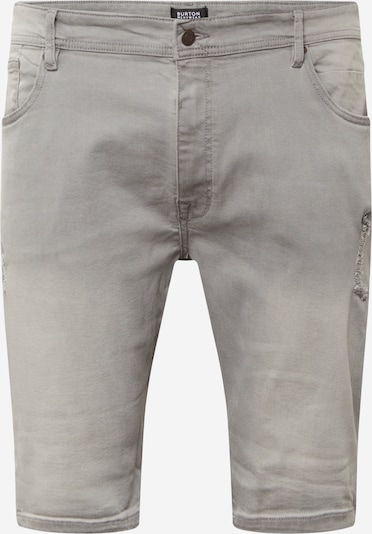 BURTON MENSWEAR LONDON Jeans i grey denim, Produktvisning