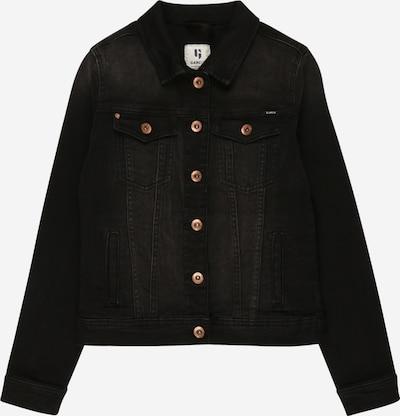 GARCIA Prehodna jakna 'Chiara' | črna barva, Prikaz izdelka