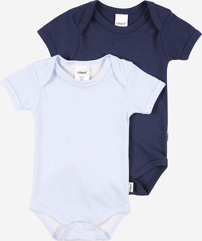 LILIPUT Set en bleu marine / bleu clair, Vue avec produit