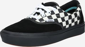 VANS Sneaker low 'UA ComfyCush Era' i svart
