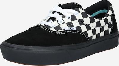 Sneaker bassa 'UA ComfyCush Era' VANS di colore nero / bianco, Visualizzazione prodotti