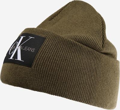 Calvin Klein Jeans Kapa u maslinasta, Pregled proizvoda