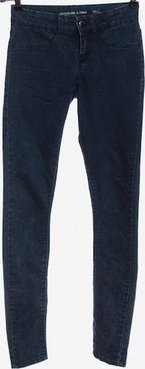 JDY Skinny Jeans in 27-28 in blau, Produktansicht