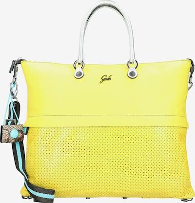 Gabs Handtasche 'G3 Plus' in gelb, Produktansicht