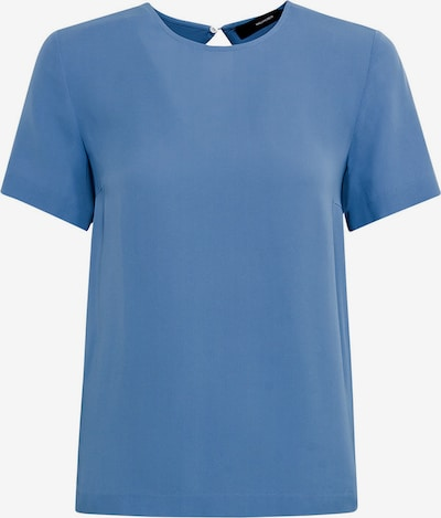HALLHUBER Blusenshirt in royalblau, Produktansicht