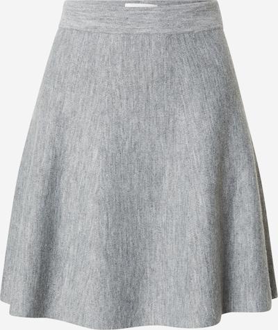 NÜMPH Skirt in mottled grey, Item view