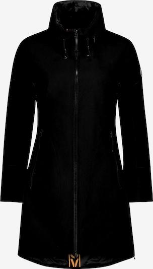 Betty Barclay Outdoorjacke mit Stehkragen in schwarz, Produktansicht