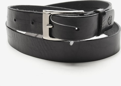 DRYKORN Gürtel in XL in schwarz, Produktansicht