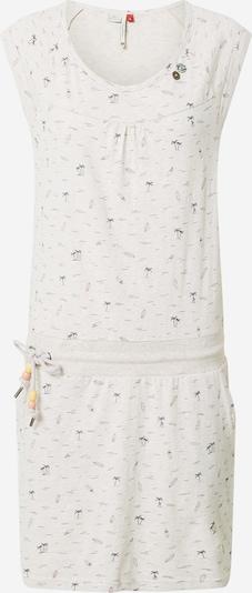 Rochie de vară 'PENELOPE' Ragwear pe bej / bleumarin / roz, Vizualizare produs