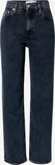 Calvin Klein Jeans Traperice u tamno plava, Pregled proizvoda