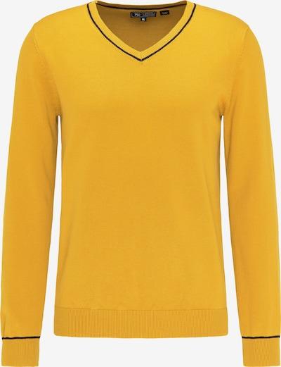MO Trui in de kleur Geel, Productweergave