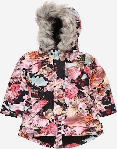 Žieminė striukė 'Peace' iš Molo , spalva - mišrios spalvos, Prekių apžvalga