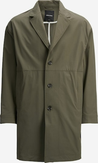 JACK & JONES Mantel in grün, Produktansicht