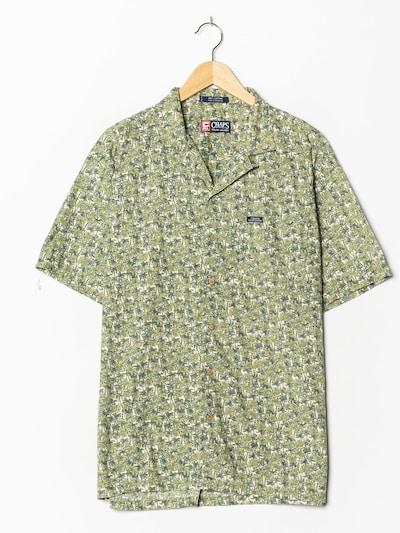 CHAPS Hawaiihemd in L in grün, Produktansicht