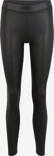 Pieces Petite Leggings in de kleur Zwart, Productweergave