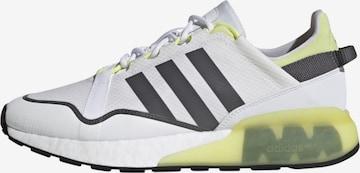 Sneaker low de la ADIDAS ORIGINALS pe alb