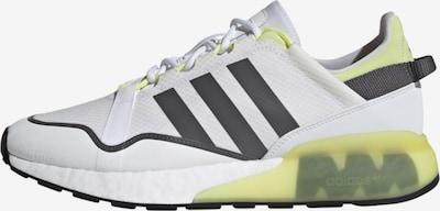 ADIDAS ORIGINALS Sneaker low i gul / sort / hvid, Produktvisning